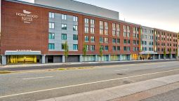 Hotel Homewood Suites by Hilton Boston Brookline-Longwood Medical - Brookline (Vermont)