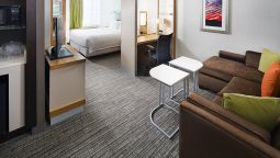 Hotel SpringHill Suites Carle Place Garden City - Carle Place (New York)