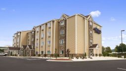 MICROTEL INN & SUITES BY WYNDH - Lynchburg (Virginia)