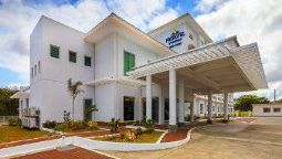 Hotel MICROTEL BY WYNDHAM S FORBES - Silang