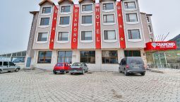 Diamond Hotel - Bartin