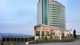 Hotel RAMADA RESORT KIRSEHIR THERMAL - Karamürsel