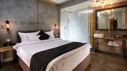 Hotel ONE LUXURY SUITES - Belgrad