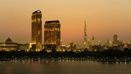 Hotel Hyatt Regency Dubai Creek Heights - Dubai