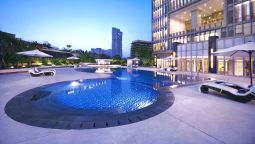 Hotel The Grove Suites - Jakarta