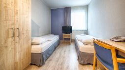 enjoy hostel Berlin City West - Berlin