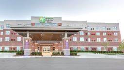 Holiday Inn Express & Suites PLYMOUTH - ANN ARBOR AREA - Plymouth (Michigan)