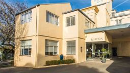 Quality Inn Collegiate - Wanganui