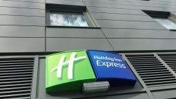 JCT.22 Holiday Inn Express ST. ALBANS - M25 - Hertford, East Hertfordshire