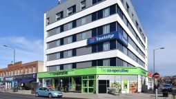 Hotel TRAVELODGE LONDON RAYNES PARK - London