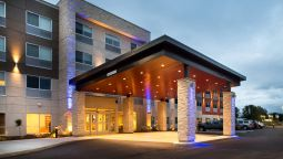 Holiday Inn Express & Suites TERRACE - Kitimat-Stikine E