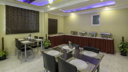 Hotel Treebo Trend Daffodil Suites - Bangalore