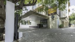 Hotel Treebo Trend J's Five-Two - Chennai