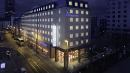 Toyoko Inn Frankfurt Central Station - Frankfurt am Main