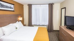 Holiday Inn Express & Suites TREMBLANT - Mont-Tremblant