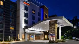 Fairfield Inn & Suites Orlando East/UCF Area - Orlando (Floryda)