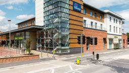Hotel TRAVELODGE EGHAM - Runnymede