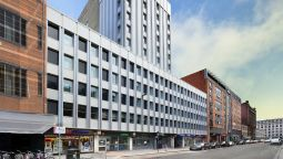 Hotel TRAVELODGE GLASGOW QUEEN STREET - Glasgow