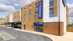 Hotel TRAVELODGE LONDON BELVEDERE - London