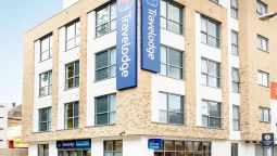 Hotel TRAVELODGE LONDON GREENWICH HIGH ROAD - London