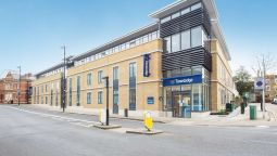 Hotel TRAVELODGE LONDON RICHMOND CENTRAL - Londen