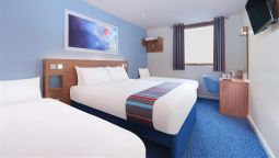 Hotel TRAVELODGE WESTON-SUPER-MARE - Somerset Settentrionale