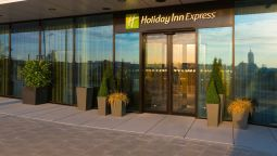 Holiday Inn Express MUNICH CITY WEST - München