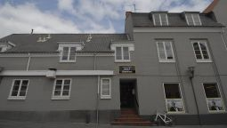 Hotel Herman Bang Bed & Breakfast - Frederikshavn