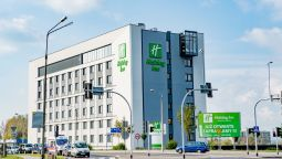 Exterior view Holiday Inn DABROWA GORNICZA