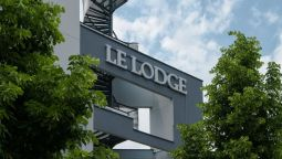 Brit Hotel Le Lodge - Strasbourg