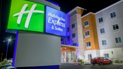 Holiday Inn Express & Suites RAYMONDVILLE - Raymondville (Texas)