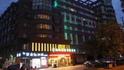 GreenTree Inn Kunshan Hengshan Rd. (Domestic only) - Suzhou