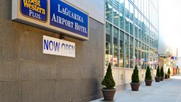 Hotel BEST WESTERN PLUS LAGUARDIA AIRPORT - New York (New York)