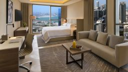 Hotel Fraser Suites West Bay Doha - Doha