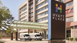 Hotel Hyatt Place Chicago ORD Airport - Rosemont (Illinois)