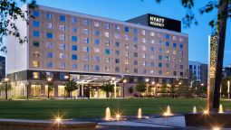 HYATT REGENCY BLOOMINGTON-MINNEAPOLIS - Richfield (Minnesota)