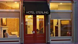 HOTEL STERLING - Monroe (Michigan)