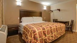 HARBOR INN AND SUITES - La Habra (Kalifornien)