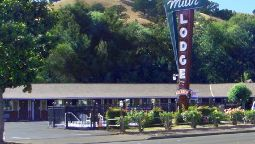 MUIR LODGE MOTEL MARTINEZ - Mountain View (Contra Costa, Kalifornien)