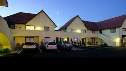 BELLA VISTA MOTEL NEW PLYMOUTH - New Plymouth