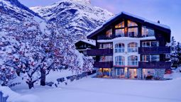 Hotel ALEX LODGE - Zermatt