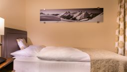 Hotel CHRISTIANIA MOUNTAIN AND SPA - Zermatt