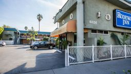 RODEWAY INN HOLLYWOOD - West Hollywood (Kalifornien)