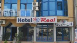 HOTEL REAL - Gubavce