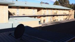 Hotel COUNTRY COMFORT ARMIDALE - Armidale