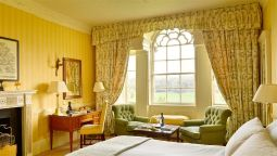 Hotel MOUNT JULIET ESTATE - Kilkenny