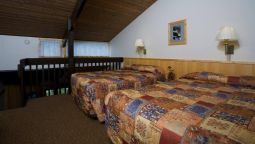 Hotel ROCKY MOUNTAIN SKI LODGE - Canmore