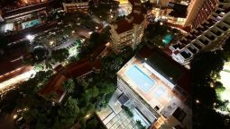 Hotel FAR EAST PLAZA RESIDENCES - Singapore