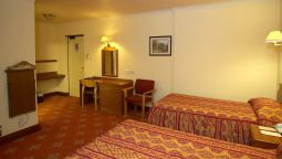 CONTINENTAL HOTEL CAMBERLEY - Surrey Heath
