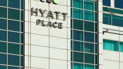 Hotel HYATT PLACE LONDON HEATHROW AIRPORT - London